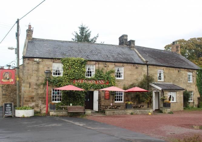 horse inn
